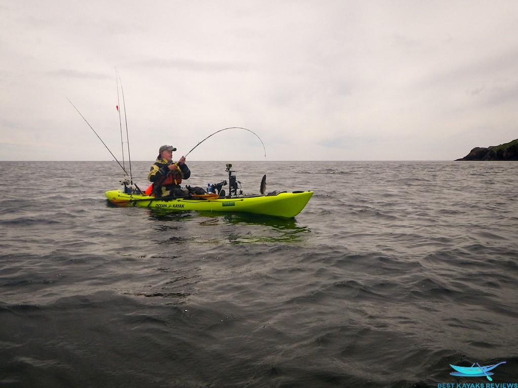 Fishing Kayaks Reviews 2021