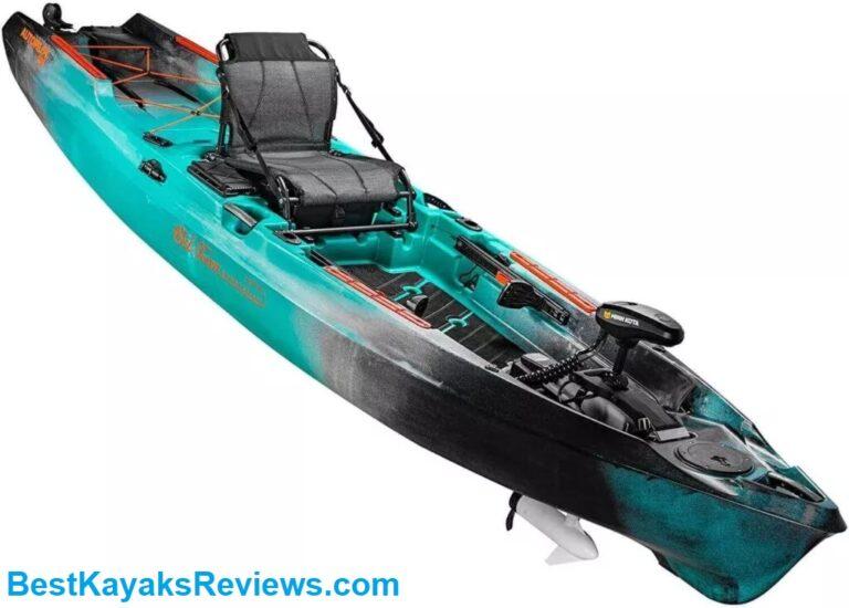 Old Town Sportsman Autopilot 136 Fishing Kayak
