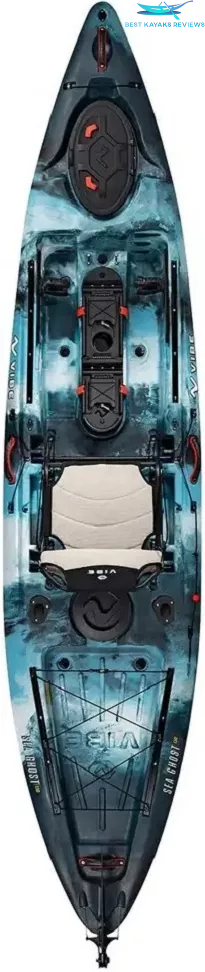 Vibe Sea Ghost 130 Kayak