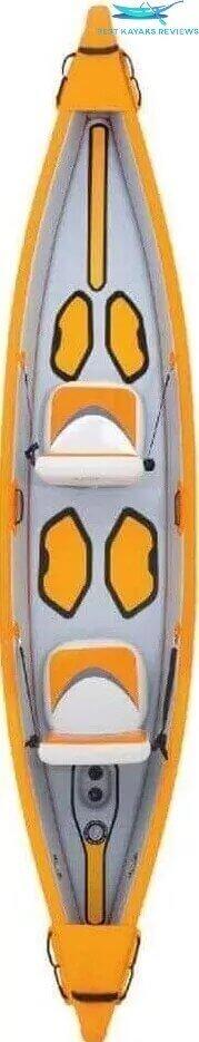 AA-PHUJ Canoe Inflatable Kayak