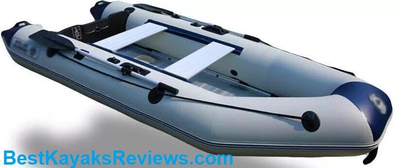 LIDAUTO Professional Inflatables Fishing Boats