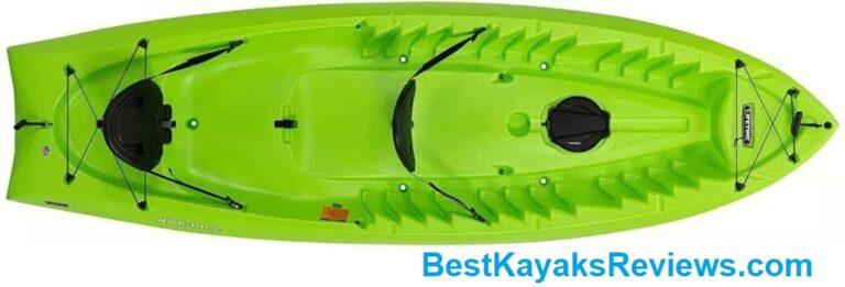 Lifetime Kokanee Sit-On-Top Kayak