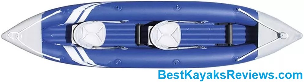 QERNTPEY-ST Kayak Rubber Inflatable  Boat