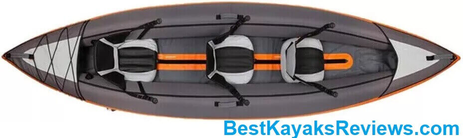 AA-PHUJ DMUC Inflatable Kayak