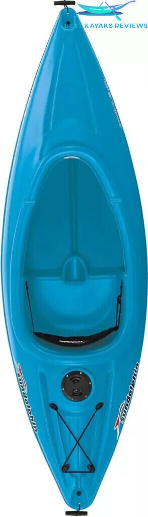 ARUBA 8 SS Recreational Kayak