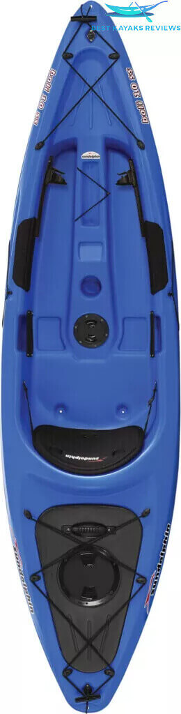 BALI 10 SS Recreational Kayak