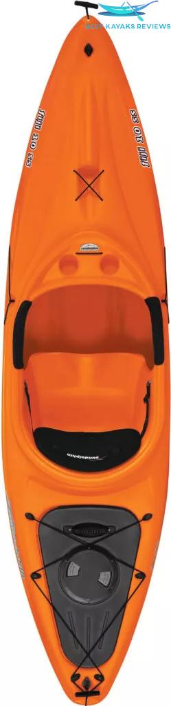 FIJI 10 SS Recreational Kayak