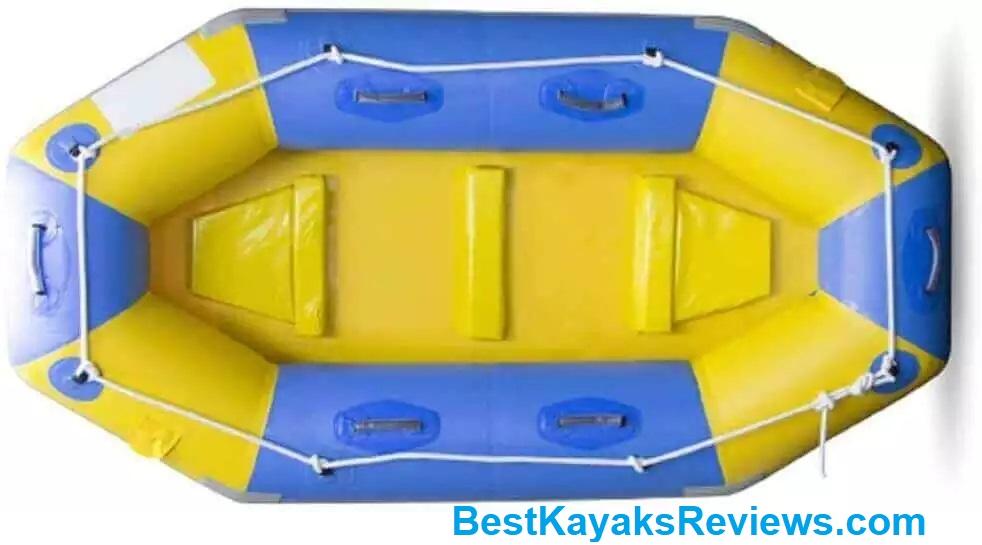 HWZQHJY Inflatable Kayak