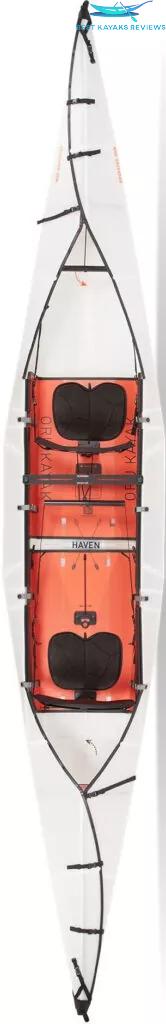 Oru Kayak Foldable Kayak