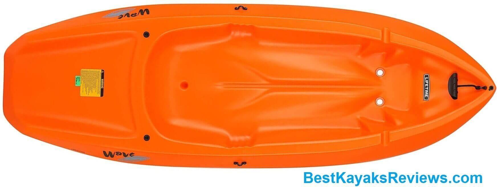 Lifetime 90479 Youth Wave Kayak