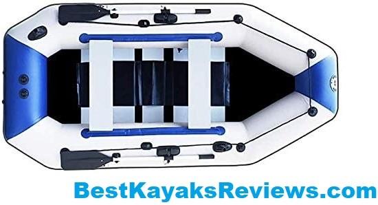 HWZQHJY Kayak Fishing Boat