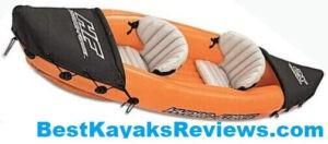 HWZQHJY Kayak with Oars