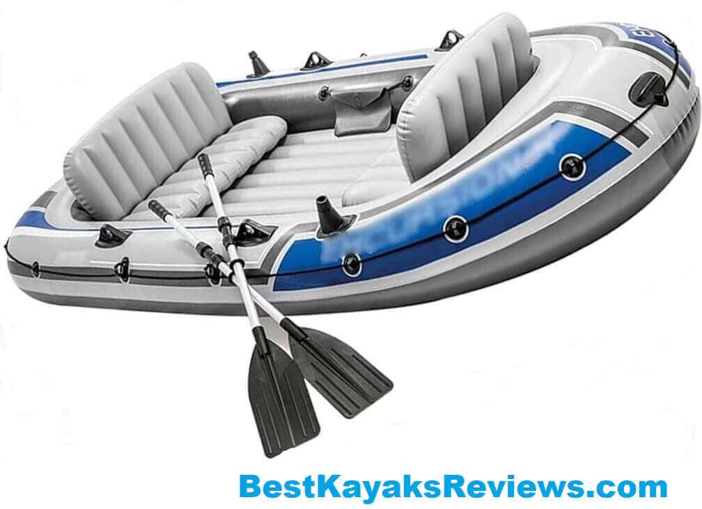 ZXQZ Kayak