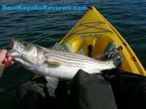 Best Fishing kayak under$400