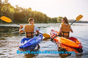 Perception Kayak Reviews